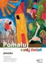 Pomaluj swój świat 4-6 podręcznik część 2 Szkoła podstawowa Gacek Agnieszka