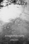 at maimonides table