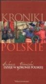Kroniki polskie. Tom 4. Dzieje w Koronie Polskiej Łukasz Górnicki