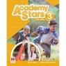 Academy Stars 3 Pupil's Book + kod online