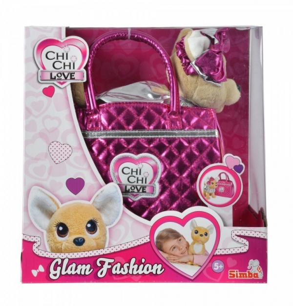 Chi Chi Love Glamour (105893125)