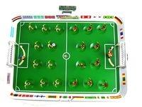 Gra piłkarzyki na sprężynkach football duże boisko