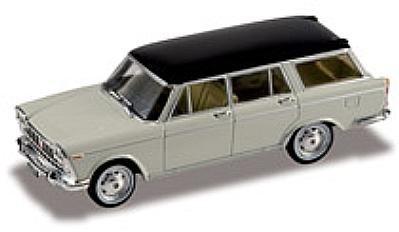 STARLINE Fiat 2300 Familiare 1963