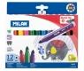 Flamastry Milan Maxi 641 - 12 kolorów (80020)