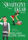 Świąteczny układ Opowiadania Vi Keeland, Penelope Ward