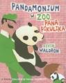 Pandamonium w zoo Pana Pikulika
