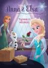 Anna & Elsa Tajemniczy wielbiciel