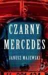 Czarny mercedes  Majewski Janusz