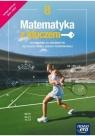 Matematyka z kluczem. Klasa 8. Podręcznik do matematyki dla szkoły podstawowej. NOWA EDYCJA 2021-2023