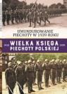 Wielka Księga Piechoty Polskiej Tom 40 Umundurowanie Piechoty w 1939