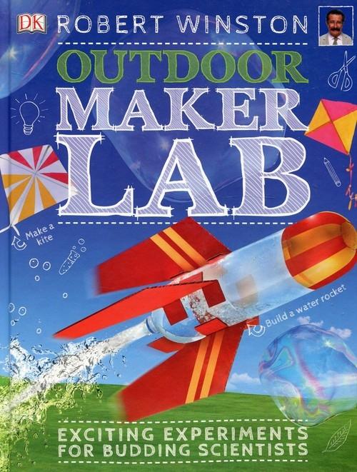Outdoor Maker Lab Winston Robert