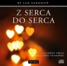 Z serca do serca 	 (Audiobook)  Szkodoń Jan