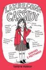 Zakręcona Cassidy 1 Geniusz z przypadku Murray Tamsyn