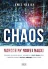 Chaos Narodziny nowej nauki Gleick James