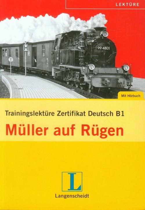 Muller auf Rugen + CD