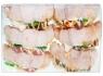 Zestaw kuchenny kanapki 6el