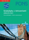 PONS Gramatyka z ćwiczeniami Angielski Dla początkujących i średnio zaawansowanych
