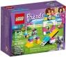 Lego Friends: Plac zabaw dla piesków (41303)