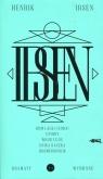 Dramaty wybrane Tom 1 Ibsen Henrik