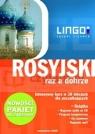 Rosyjski raz a dobrze + Pakiet multimedialny Intensywny kurs w 30 lekcjach Dąbrowska Halina, Zybert Mirosław