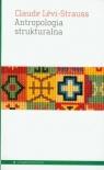 Antropologia strukturalna Levi-Strauss Claude