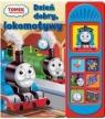 Tomek i przyjaciele. Dzień dobry, lokomotywy