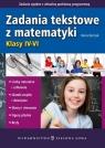 Zadania tekstowe z matematyki Klasy IV-VI