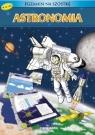 Astronomia. Egzamin na szóstkę praca zbiorowa