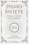 Pismo Święte ST i NT. Pamiątka I Komunii Świętej