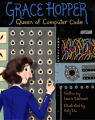 Grace Hopper Queen of Computer Code Wallmark Laurie