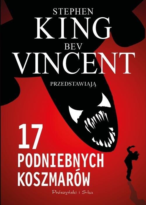 17 podniebnych koszmarów King Stephen, Vincent Bev
