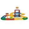 Kid Cars 3D - Garaż 2 Poziomy (53020)