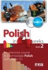 Polish in 4 weeks. Level 2 + CD Kowalska Marzena