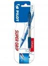 Długopis Super Grip niebieski 1.0