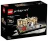 Lego Architecture: Pałac Buckingham (21029) Wiek: 12+