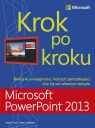 Microsoft PowerPoint 2013 Krok po kroku  Joan Lambert, Joyce Cox
