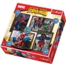 Puzzle Spiderman 4 w 1 (34120)