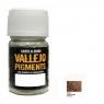 VALLEJO Pigment Old Rust (73120)