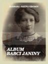 Album Babci Janiny Barbara Janina Kromin