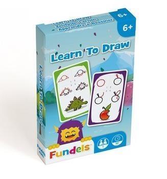 Nauka rysowania Learn To Draw