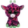 Maskotka Beanie Boos Gilbert - Różowa Żyrafa 15 cm (TY 37220)