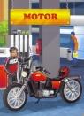 Motor Campbell Katarzyna