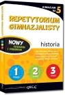 Repetytorium gimnazjalisty - historia