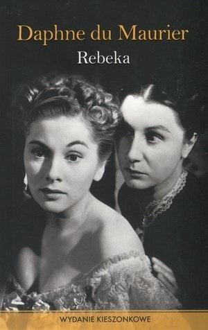 Rebeka pocket Daphne du Maurier