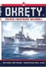 Okręty Polskiej Marynarki Wojennej 17 ORP Grom i ORP Wicher
