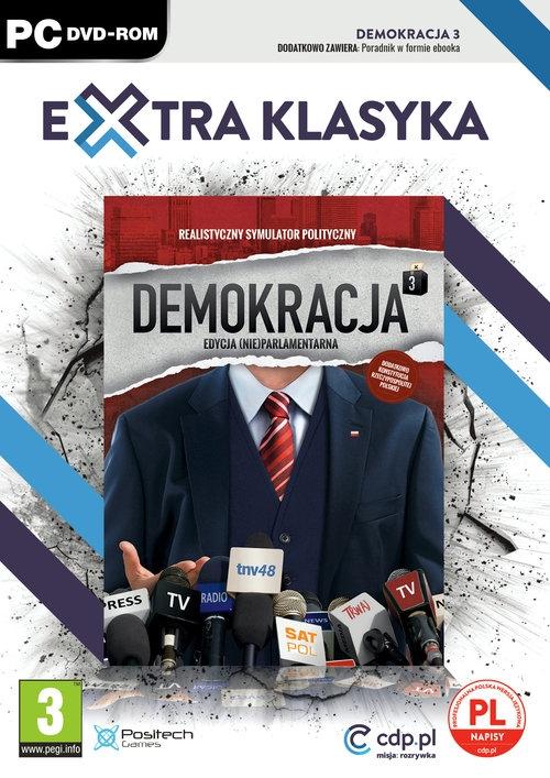 Extra Klasyka Demokracja 3
