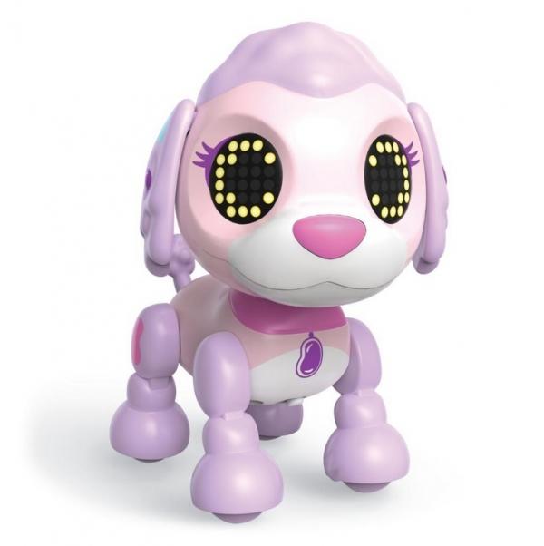 Zoomer Zupps interaktywny szczeniak Jellybean