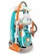 Wózek do sprzątania z odkurzaczem (7600330309)