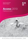 Access 2010 Praktyczny kurs. Żarowska-Mazur Alicja, Węglarz Waldemar