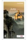 Jura Krakowsko-Częstochowska Travelbook Kowalczyk Monika, Kowalczyk Artur